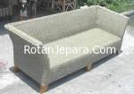 Sofa Cantik Rotan Jepara