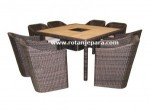 Dining Countuor Seating