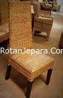 Dining Chair Rattan Jepara