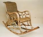 Kursi santai untuk villa rotan jepara