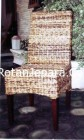 Cafe Dining Chair Bamboo Jepara