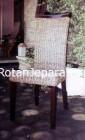 Kursi Makan Rotan Untuk Cafe