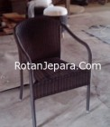 Village Dining Arm Chair