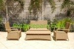 Nice Synthetic Sofa Set Furniture Rotan