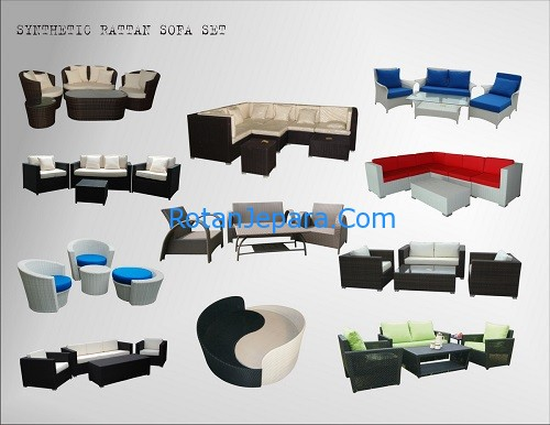 SOFA SET COLLECTION