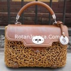 Belawan Rotana bag Leather original