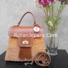 Rotana bag belawan original leather