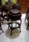 Bar chair order Apartemen Jakarta