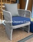 Kursi Rotan Mewah Untuk Hotel Berbintang