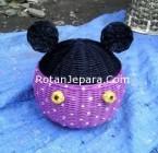 Souvenir murah minnie mouse untuk ulang tahun anak