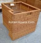 Basket Sintetis Sample Hotel Jakarta