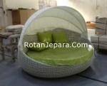 Sunbed Rattan Indonesia Export Australia