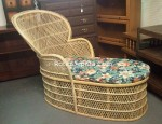 Rattan Lounge chairs for European Apartments