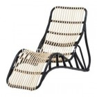 Natural rattan lounge chairs for an Australian hotel