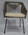 Dining Polyrope Patio Furniture Hotel Europe