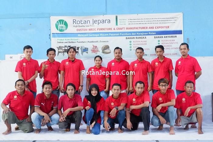 Rattan Jepara Bersatu ROJER COMMUNITY