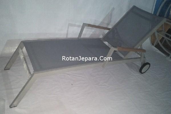 Chaise Lounge Batyline Furniture Hotel Singapore