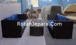 Sofa Synthetic Set Order Icol Mall Palembang