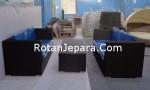 Sofa Synthetic Set Order Icol Mall Palembang