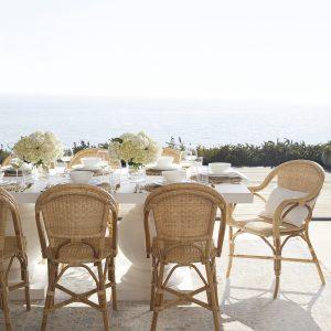 Alasca Dining Set American Furniture