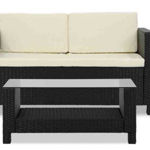 Belgio Living Wicker Outdoor Furniture