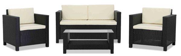 Belgio Living Wicker Outdoor Furniture