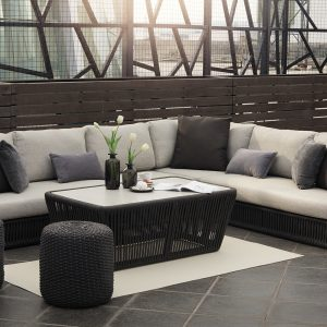 Chicago Living Outdoor Furniture