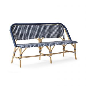 Kartini Bench Rattan Indonesia