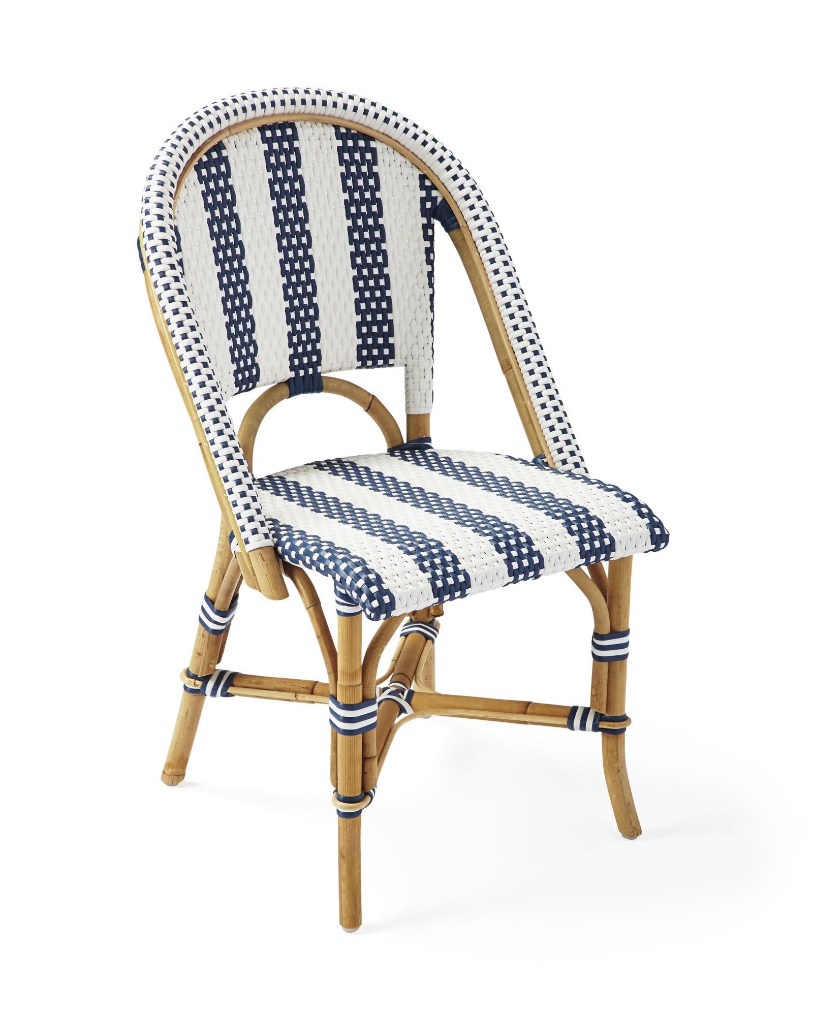 Mirza Chair Natural Rattan