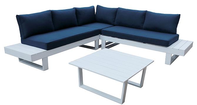 Modero Living Aluminum Outdoor Furniture