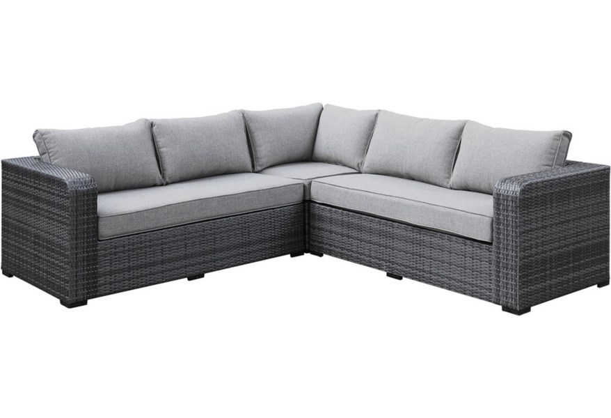 Romano Living Patio Wicker Outdoor