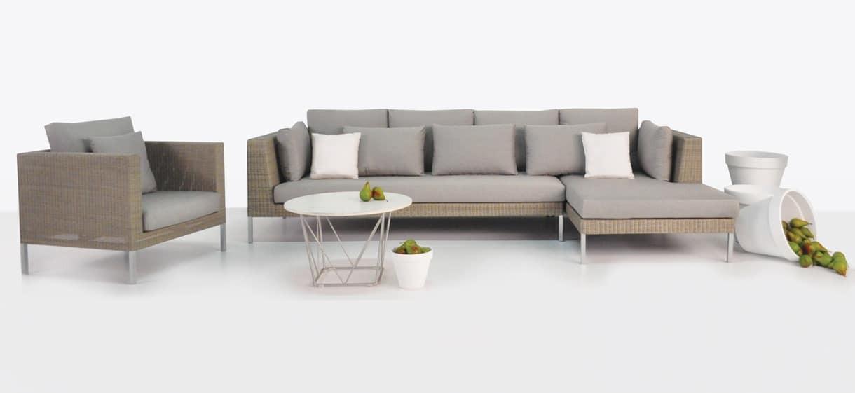 Savana Living Wicker Furniture