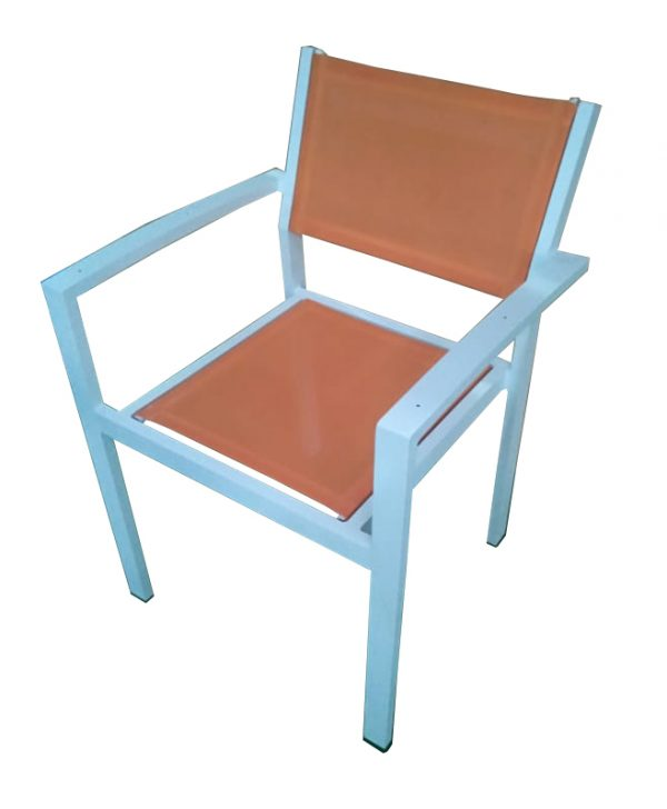 Covid 19 Arm Chair Batyline Furniture