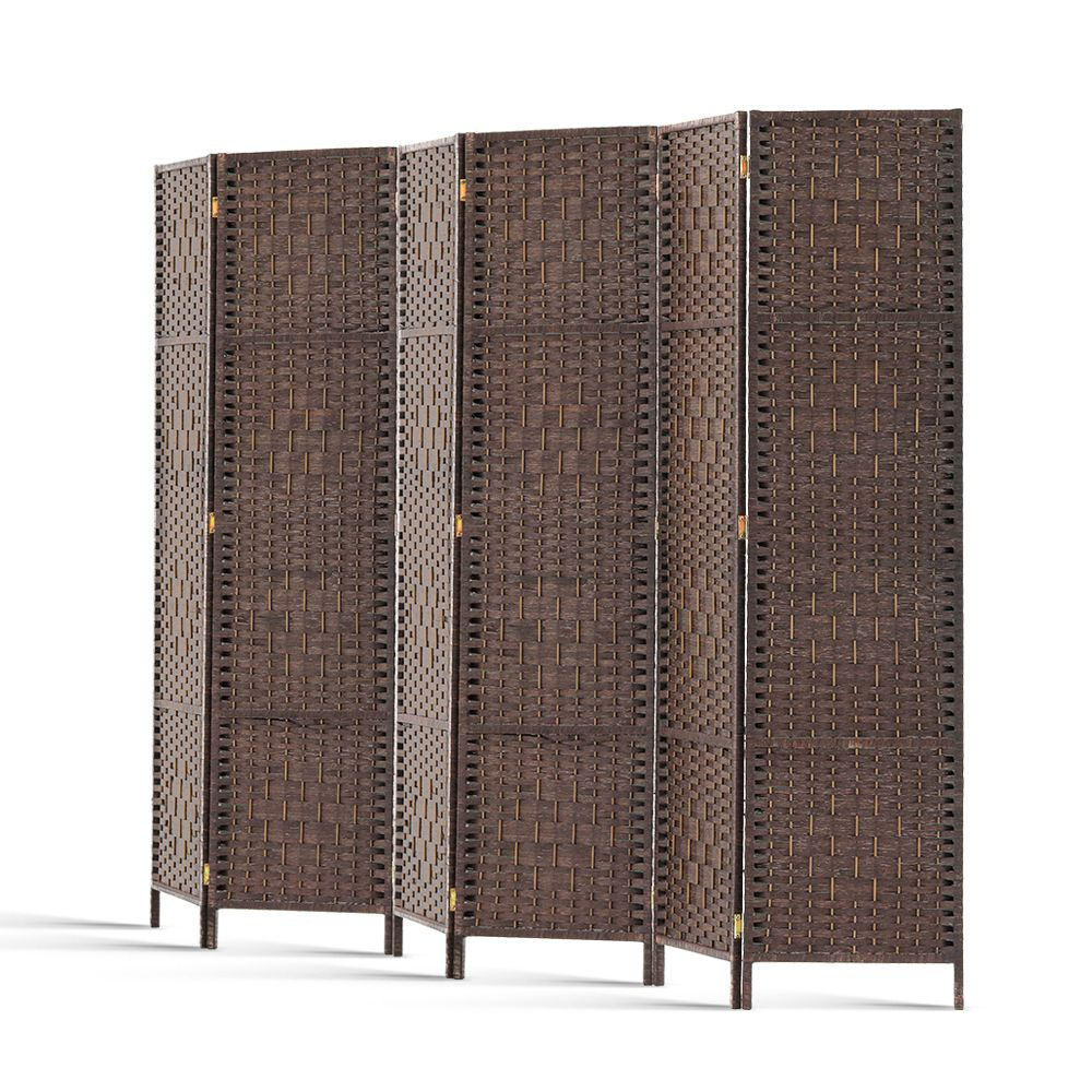 Artwork 6 Panel Room Divider Homedecor
