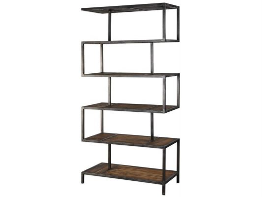 Corona Bookcase Indonesia Furniture