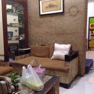 Wovena Room Divider Home Furniture