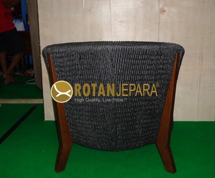 Belgium Chat Chair Teak Garden Indonesia