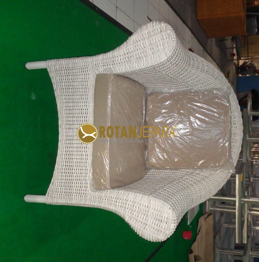Lorena Wicker Sofa Indonesia Wholesaler manufacture