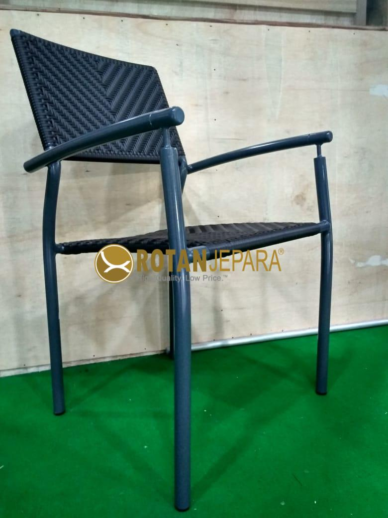 Lotte Arm Chair Hotel Furniture outdoor