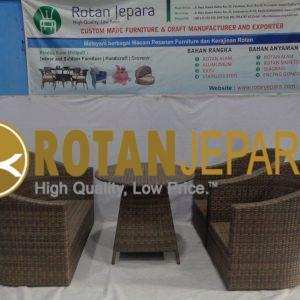 Maldives Living Wicker Outdoor Hotel Furniture